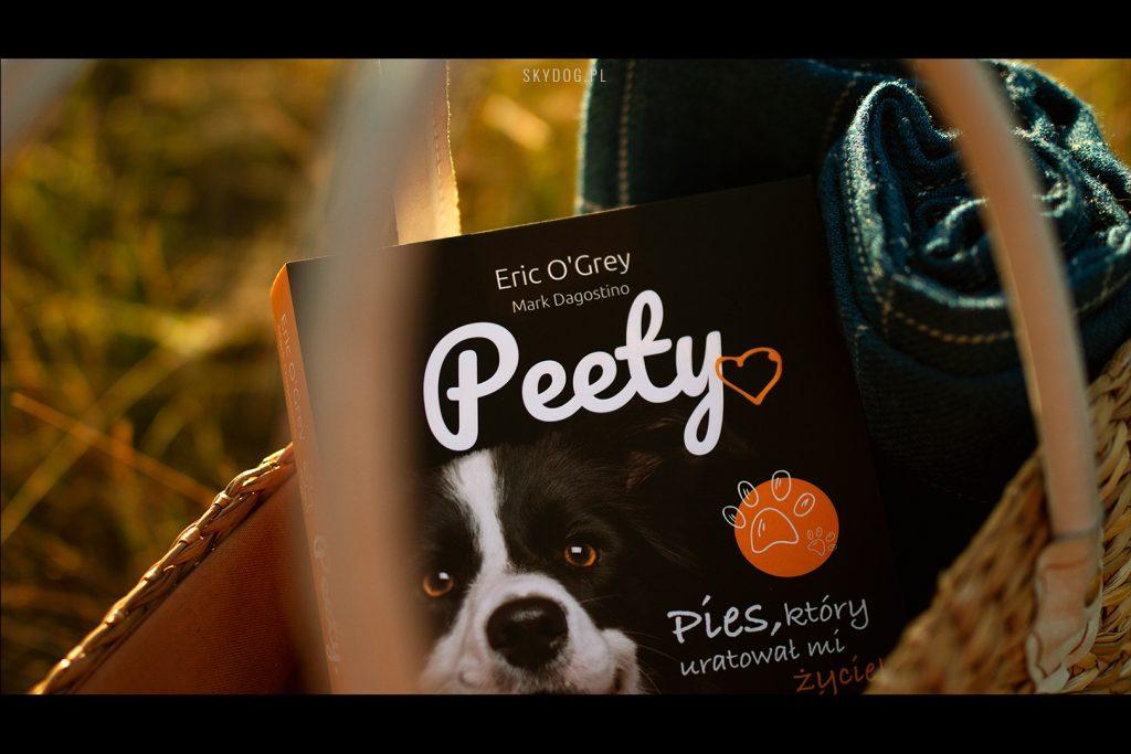 Piknik z książką Peety