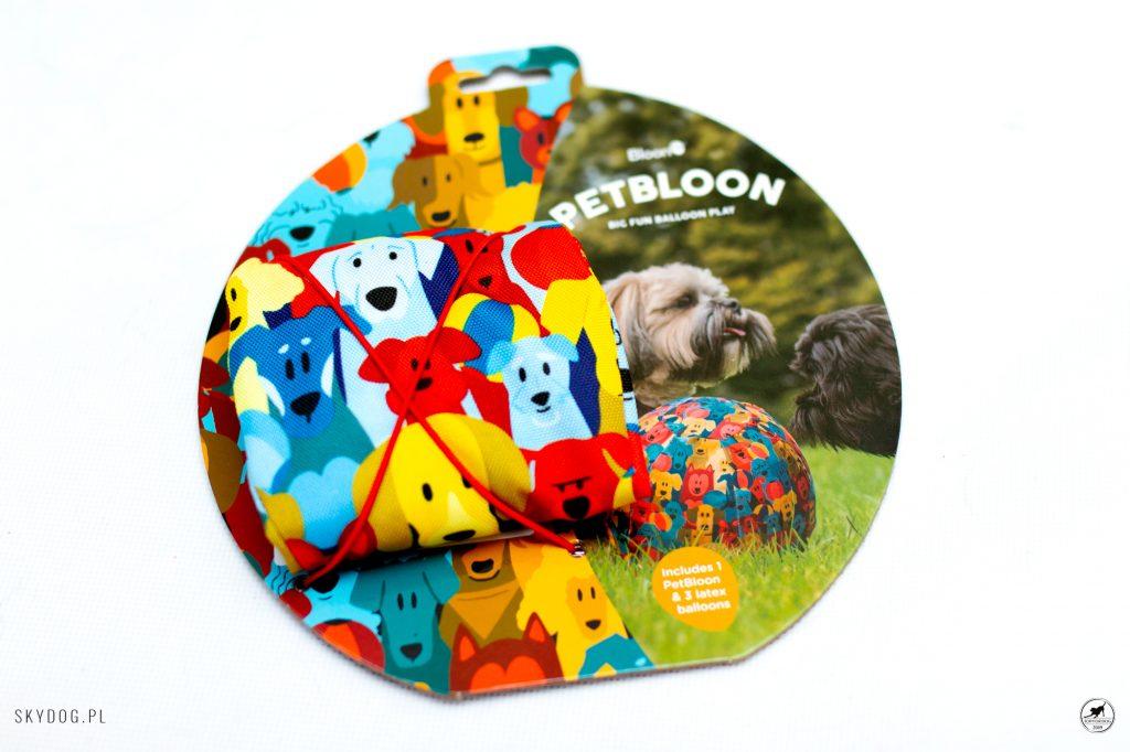 Zabawka PetBloon